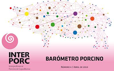 Barómetro Porcino
