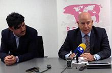 Rueda de prensa C-León