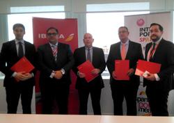 Acuerdo INTEPORC-IBERIA