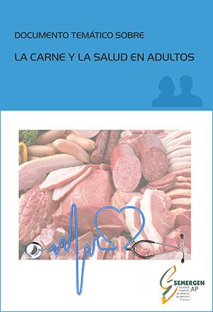 La carne y la salud en adultos