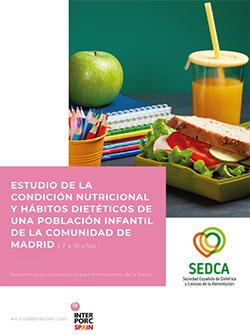 Estudio nutricional