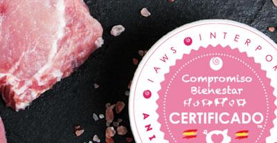 Certificación IAWS