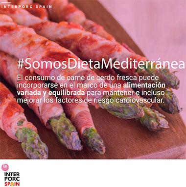 Somos Dieta Mediterránea